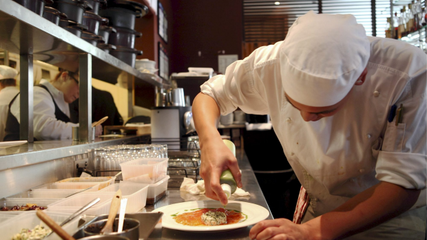 Article image for Melbourne Chef says many have unrealistic expectations of what being a chef is