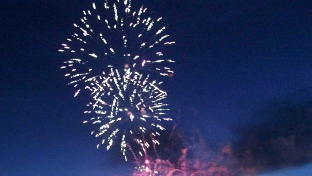 Article image for Police urge Victorians to report people with illegal fireworks before Australia Day