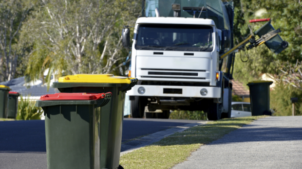 Article image for Garbage trucks are racking up huge damage bills throughout Melbourne's streets