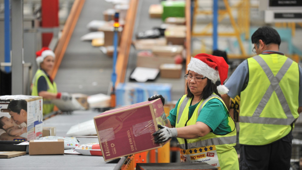 Article image for Australia Post to deliver two million parcels in the biggest delivery day ever