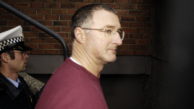 Article image for Renewed appeal to find Australia's most wanted man Graham Gene Potter