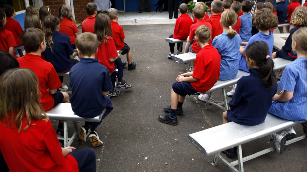 Article image for Education lecturer explains new school program promoting respectful relationships
