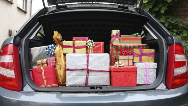 Article image for Ballarat woman has car full of Christmas presents stolen