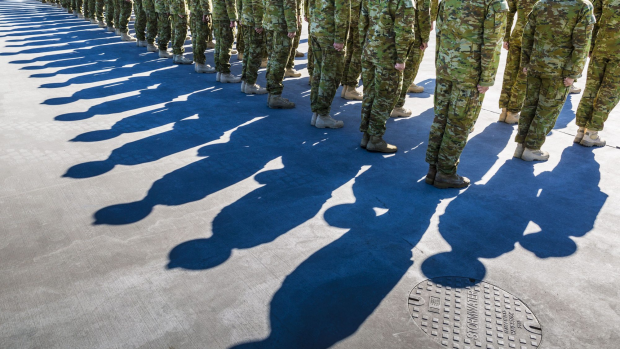 Article image for Fresh allegations of bullying and harassment have surfaced within the ADF