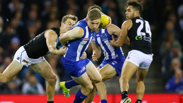 Article image for Ziebell hopes the North squad gives their coaches selection headaches