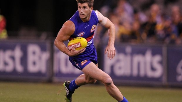 Article image for Koby Stevens requests trade to St Kilda