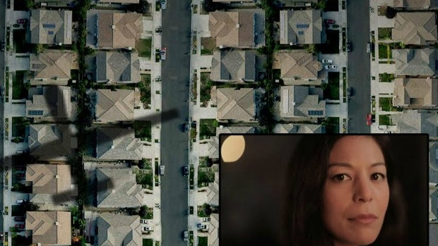 Article image for EYES IN THE SKY: Interview with drone war documentary director Sonia Kennebeck