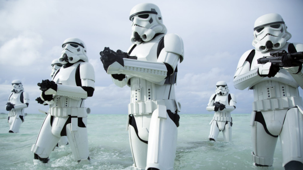 Article image for 'Rogue One: A Star Wars Story' hits cinemas at midnight across Australia