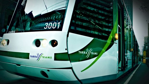 Article image for Route 8 tram could be scrapped as part of Melbourne Metro Tunnel