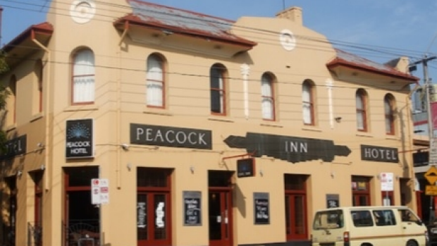 Article image for Pub Of The Week review: Peacock Inn Hotel