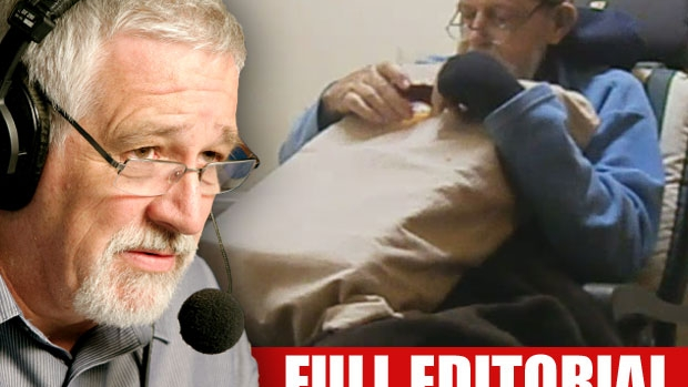 Article image for Neil Mitchell slams 'self-indulgent' ABC over 'irresponsible' decision to show man ending his own life