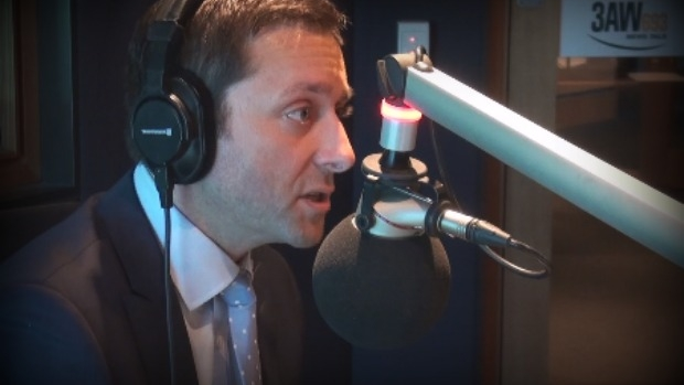 Article image for Matthew Guy says Victorian public knows best when it comes to law and order
