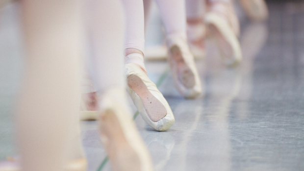 Article image for Single dad gets ban from his daughter's ballet room overturned