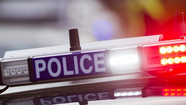 Article image for Two arrested after police shootout at Keysborough