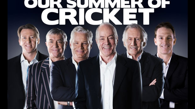 Article image for 3AW's cricket fixture: How to listen to Macquarie Radio's Summer of Cricket