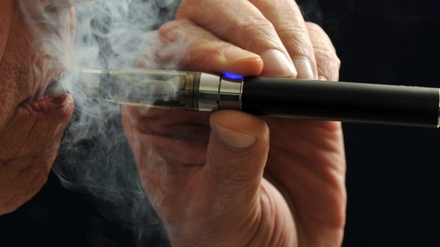 Article image for Dr Michael Keane and Tom Elliott discuss the impact of e-cigarettes