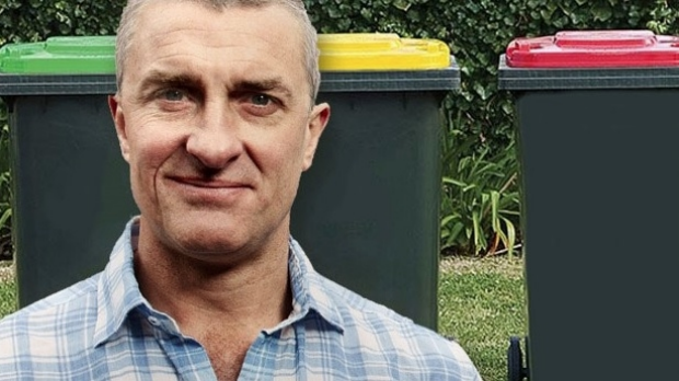 Article image for Monash Councillor Geoff Lake says local councils should also be on notice