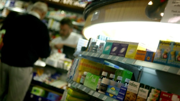 Article image for Push to make codeine an on over the counter drug