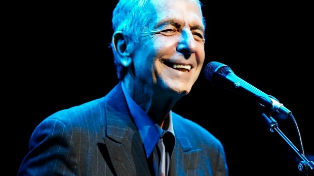 Article image for Leonard Cohen dead at 82