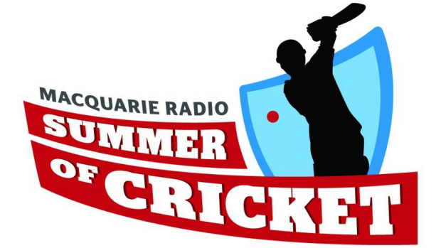 Article image for Macquarie Radio's Summer of Cricket