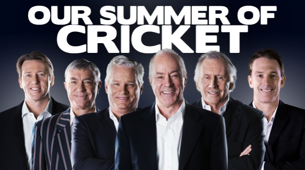 Article image for How to hear cricket and regular programs on 3AW