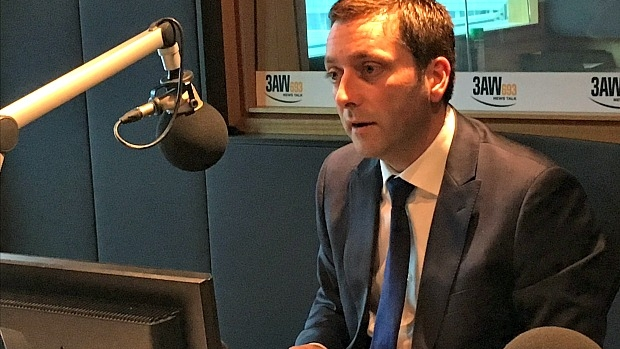 Article image for State Opposition Leader Matthew Guy in-studio