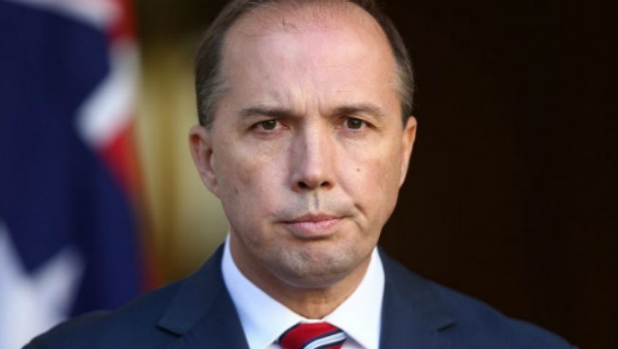Article image for Immigration Minister warns more Apex gang members they could be deported