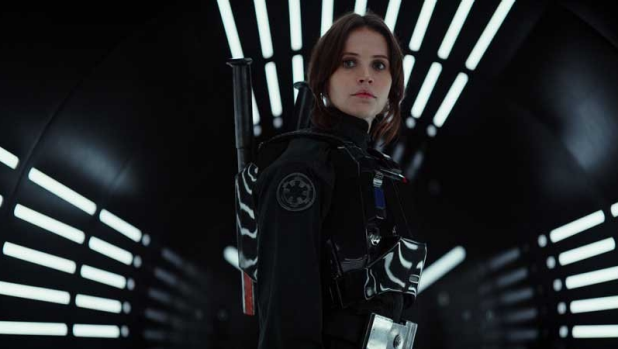 Article image for Jim Schembri reviews Rogue One: A Star Wars Story