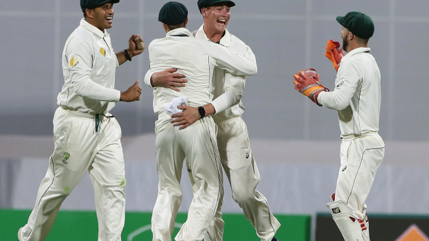 Article image for BLOG: 1st Test Australia vs Pakistan at the Gabba  Day 2