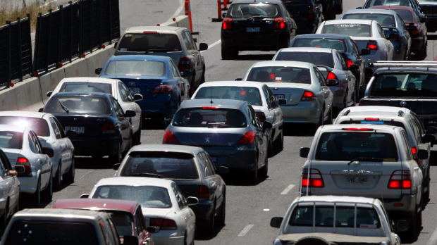 Article image for VicRoads slams impatient drivers putting other road users at risk