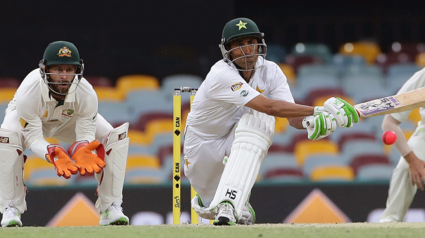 Article image for BLOG: 1st Test Australia vs Pakistan at the GABBA: Day 4