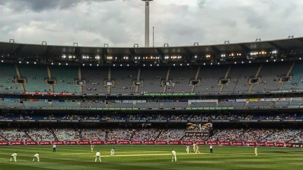 Article image for BLOG: 2nd Test: Australia vs Pakistan at the MCG DAY 2