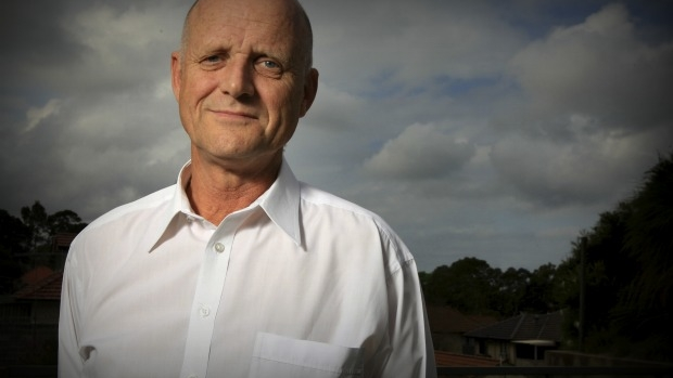 Article image for David Leyonhjelm says Australians need to lose sense of entitlement when it comes to aged pension