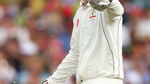 Article image for BLOG: Third Test Australia vs Pakistan at the SCG – Day 1