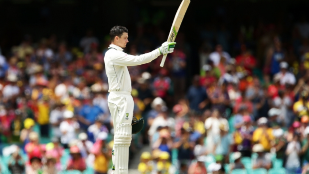 Article image for BLOG: Third Test Australia vs Pakistan at the SCG – Day 2