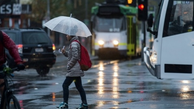 Article image for Victoria told to brace for more wild weather