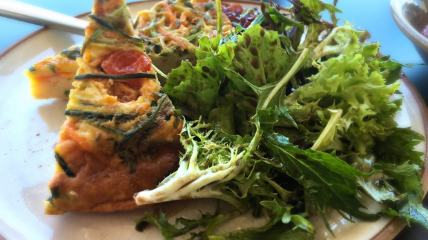 Article image for FOOD REVIEW: Ela Carte takes a trip to the Chrismont Restaurant and Larder