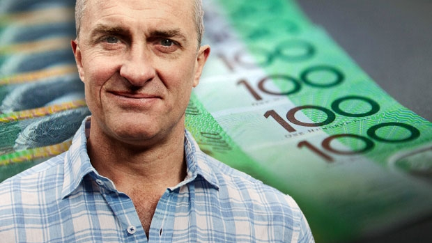Article image for Tom Elliott says he's got a 'cure' for Australia's problem with politician expenses