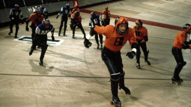 Article image for Sherlock's Classics: Film Review – Rollerball (1975)
