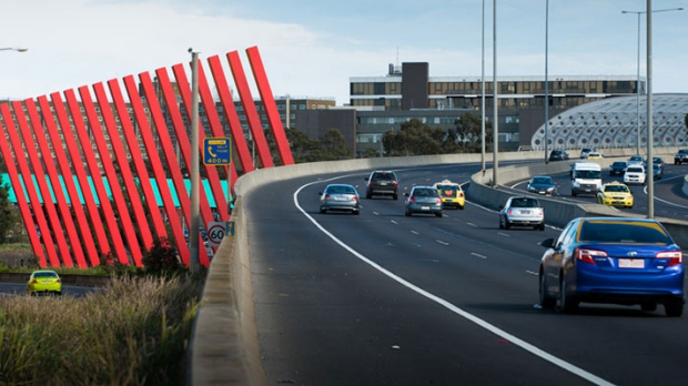 Article image for CityLink tolls are set to rise for commercial vehicles