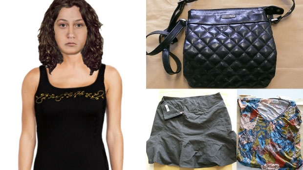 Article image for Police ask for help identifying woman pulled from water at Black Rock Beach