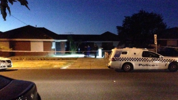 Article image for Woman dies after alleged stabbing at St Albans home