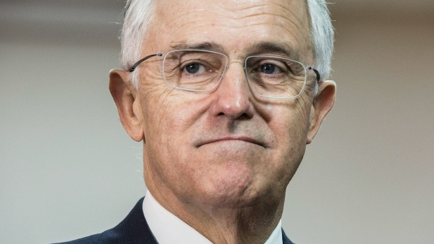 Article image for Latest Newspoll shows Coalition's popularity slipping