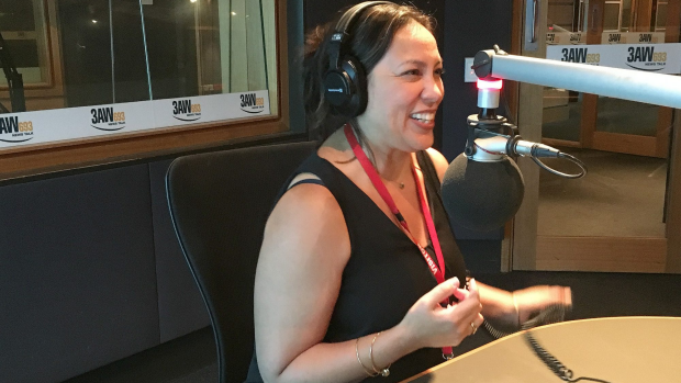 Article image for Kate Ceberano isn't slowing down ahead of one-off show in Melbourne