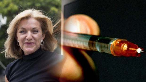 Article image for Australian Sex Party calling for trial drug injecting rooms at North Richmond