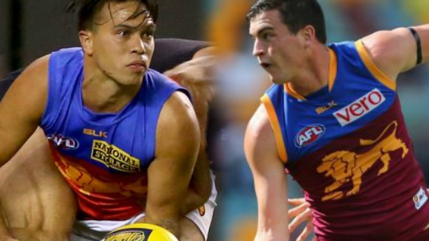 Article image for Chris Fagan has no concerns over Tom Rockliff and Allen Christensen