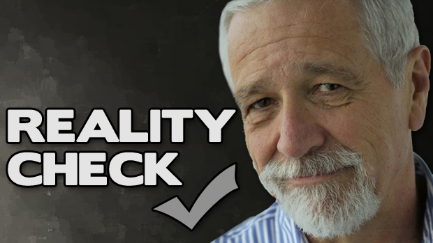 Article image for 3AW Mornings: Reality Check with Neil Mitchell