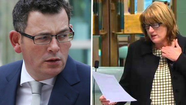 Article image for Joanne Ryan tells Tom Elliott why she's opposed to Daniel Andrews' new prison location at Werribee South