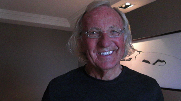 Article image for MAN OF PRINCIPLE: John Pilger on his new film and the values his films reflect
