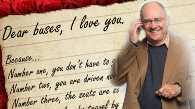 Article image for John Burns writes a love letter to Melbourne buses following the latest shakeup